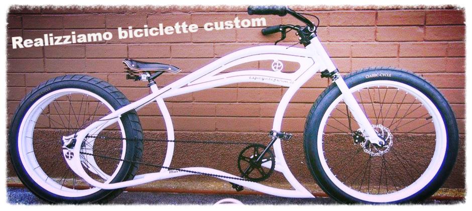 vendita biciclette bologna